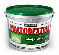Maltodextrín - Kompava