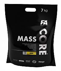 Mass Core od Fitness Authority 7,0 kg Vanilka