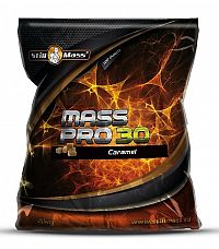Mass Pro 30 - Still Mass 4000 g Chocolate