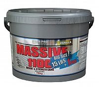 Massive 1100 - 7260 g - Mega-Pro Nutrition