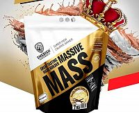 Massive Mass - Swedish Supplements 3500 g Vanilla Gelato