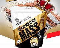 Massive Mass - Swedish Supplements 7000 g Chocolate Toffee
