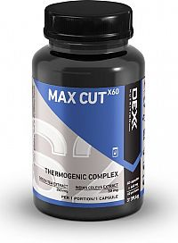 Max Cut X60 - Dex Nutrition  60 kaps.