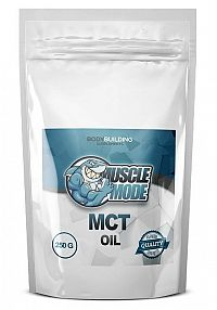MCT Oil od Muscle Mode 250 g Neutrál