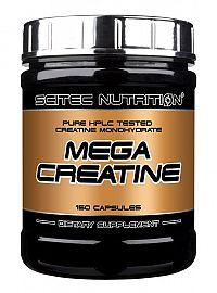 Mega Creatine Kapsule - Scitec Nutrition