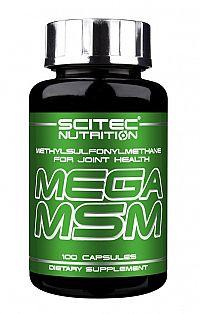 Mega MSM - Scitec Nutrition