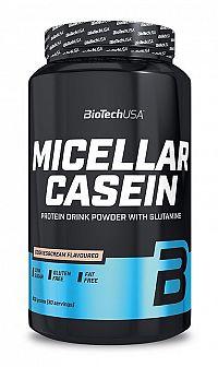 Micellar Casein - Biotech USA 908 g Jahoda