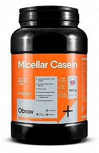 Micellar Casein - Kompava 1800 g čoko/pomaranč