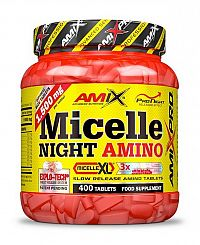 Micelle Night Amino - Amix