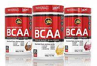 Micro Instantized BCAA - All Stars  500 g Lemon Ice Tea