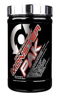 Monster Pak - Scitec Nutrition 60 sáčkov