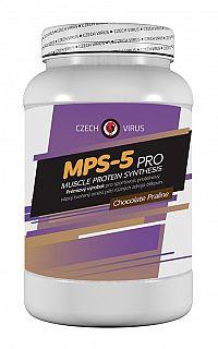 MPS-5 Pro - Czech Virus 2250 g Vanilla Ice Cream
