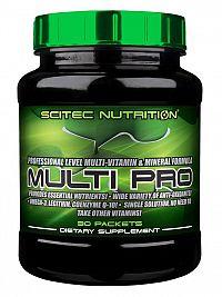 Multi Pro - Scitec Nutrition