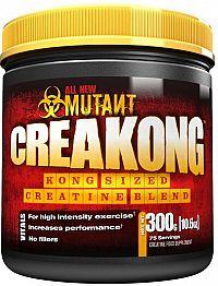 Mutant Creakong - PVL
