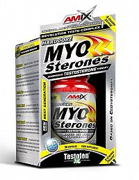 Myo Sterones - Amix