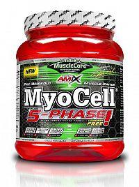 MyoCell 5 phase - Amix
