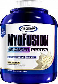 MyoFusion Advanced Protein - Gaspari Nutrition 1814 g Chocolate