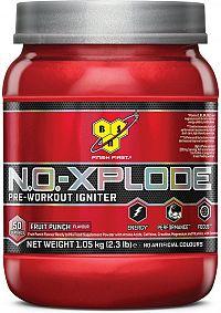 N.O.-Xplode - BSN 600 g Blue Raspberry