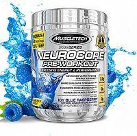 NeuroCore Pre-Workout - Muscletech 210 g (50dávok) Fruit Punch