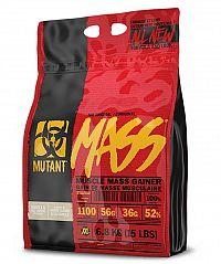 New Mutant Mass - PVL 6800 g Chocolate Fudge Brownie