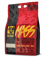 New Mutant Mass - PVL 6800 g Triple Chocolate