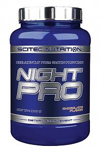 Night Pro - Scitec Nutrition