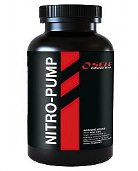 Nitro-Pump od Self OmniNutrition