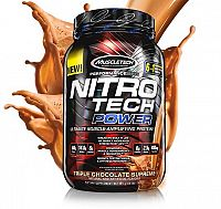 Nitro-Tech Power - Muscletech