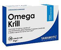 Omega Krill - Yamamoto
