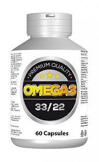 Omega3 33/22 - Still Mass  120 kaps.