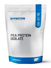 Pea Protein Isolate - MyProtein  1000 g Neutral