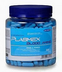Plasmex Blood Amino - Megabol 350 kaps.