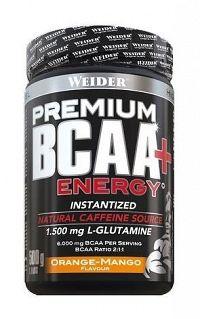 Premium BCAA+Energy - Weider