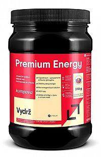 Premium Energy od Kompava 390 g Jablko-Limetka