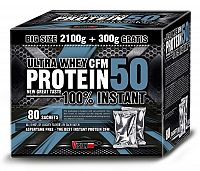Protein 50 od Vision Nutrition 2,4 kg Mix