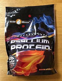 Psyllium Protein - Still Mass 1000 g Chocolate