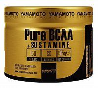 Pure BCAA + SUSTAMINE - Yamamoto 150 tbl.