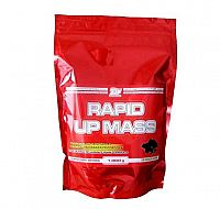 Rapid Up Mass - ATP Nutrition 6,0 kg Jahoda