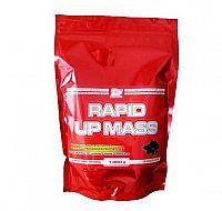 Rapid Up Mass - ATP Nutrition 6,0 kg Vanilka