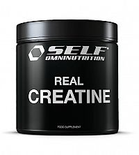 Real Creatine od Self OmniNutrition 250 g