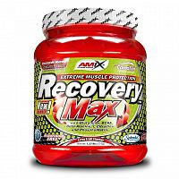 Recovery Max - Amix 575 g Fruit Punch