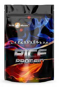 Rice Protein - Still Mass