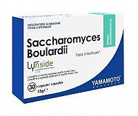 Saccharomyces Boulardii - Yamamoto 30 kaps.