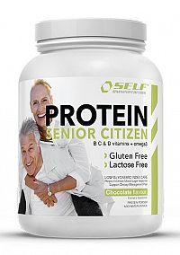 Senior Citizen Protein od Self OmniNutrition