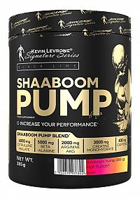 Shaaboom Pump - Kevin Levrone 20 x 17,5 g BOX Orange