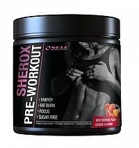 Sherox Pre-Workout od Self OmniNutrition