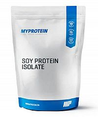 Soy Protein Isolate - MyProtein  1000 g Strawberry Cream