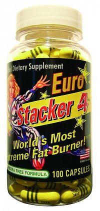 Stacker Euro 4 - Stacker 2 100 kaps.