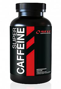 Super Caffeine od Self OmniNutrition