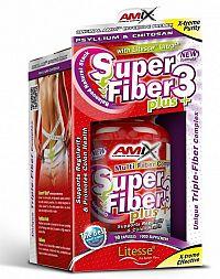 Super Fiber 3 Plus - Amix